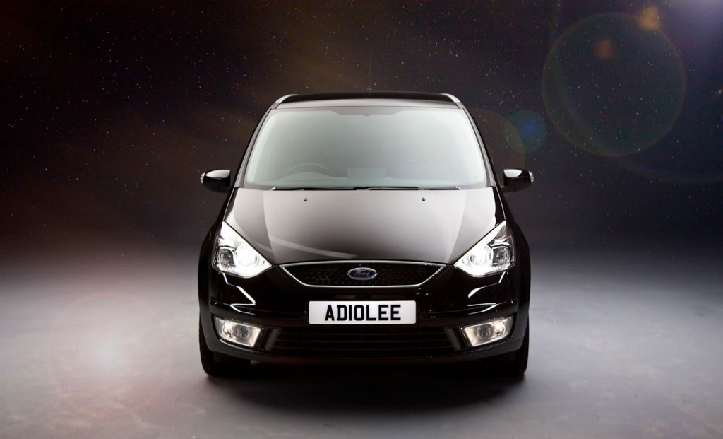 Addison Lee: Commercial Shoot