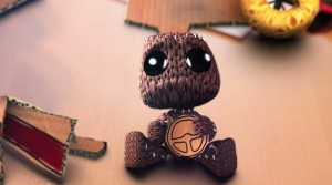 Little Big Planet: Commercial